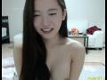 サムネイル 吉高由里子似の韓国美女がま○子を激しくこすってます